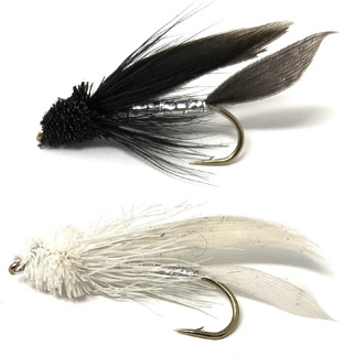 Custom Dual Trout Flies for Sale