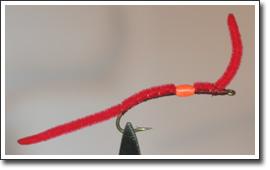 Gordies Red Worm